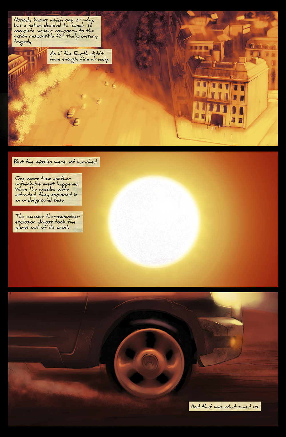 78 MPH Chapter #1 Page #8
