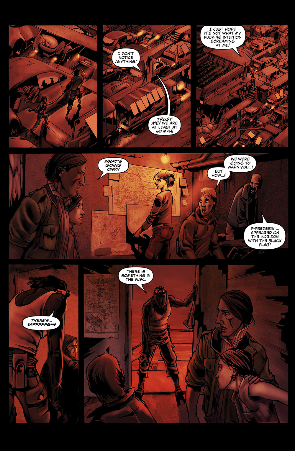 78 MPH Chapter #1 Page #18