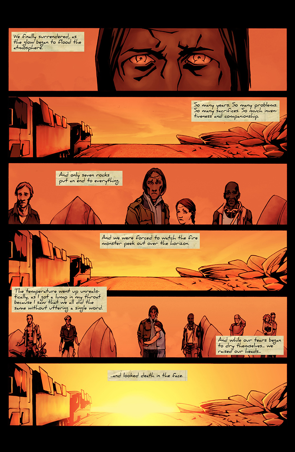 78 MPH Chapter #1 Page #21