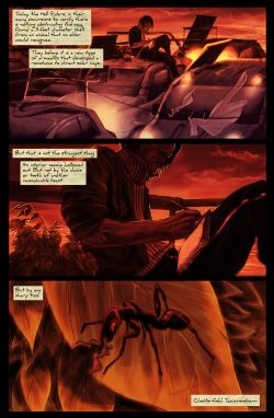 78 MPH Chapter #1 Page #13