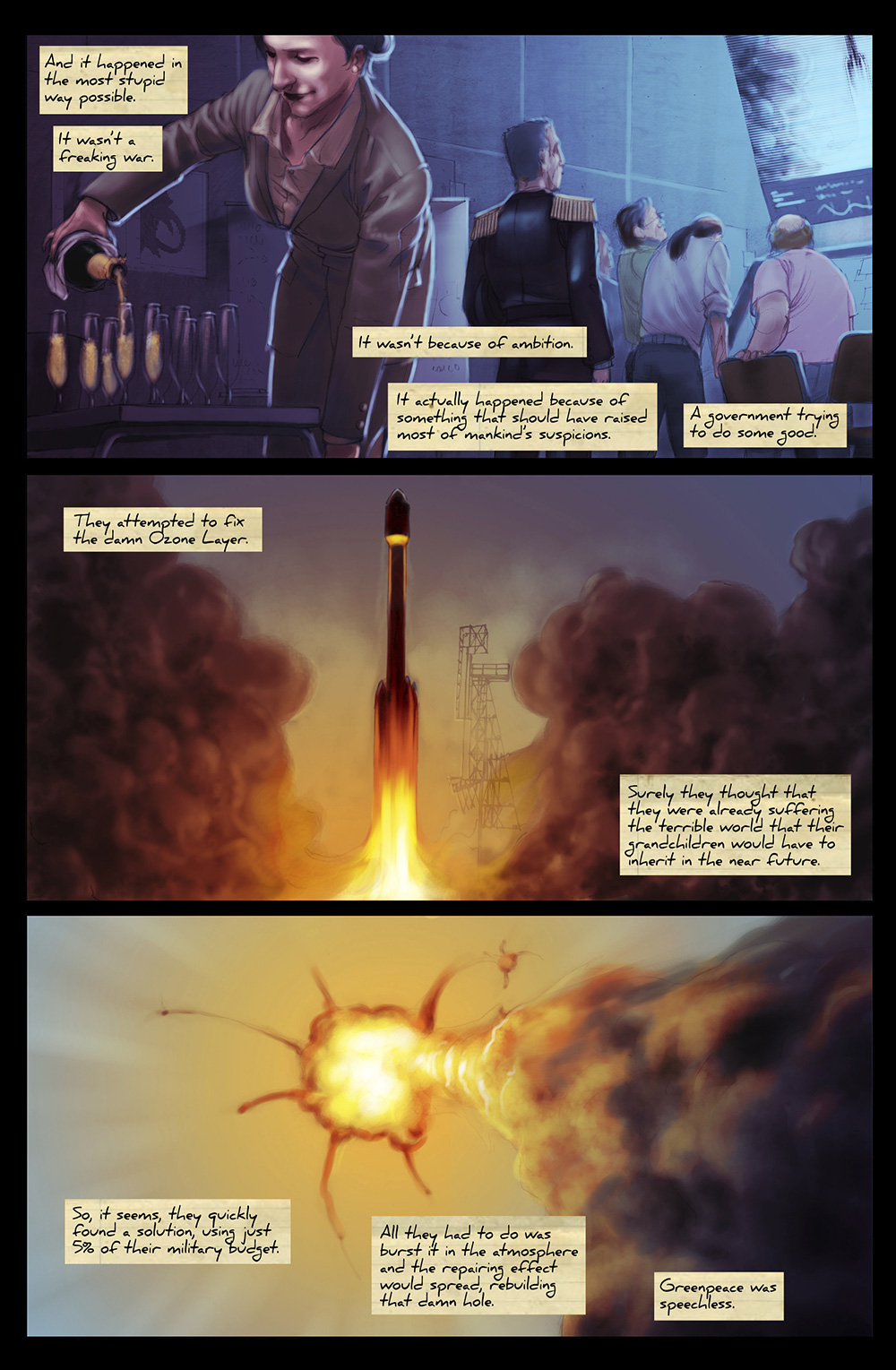 78 MPH Chapter #1 Page #5