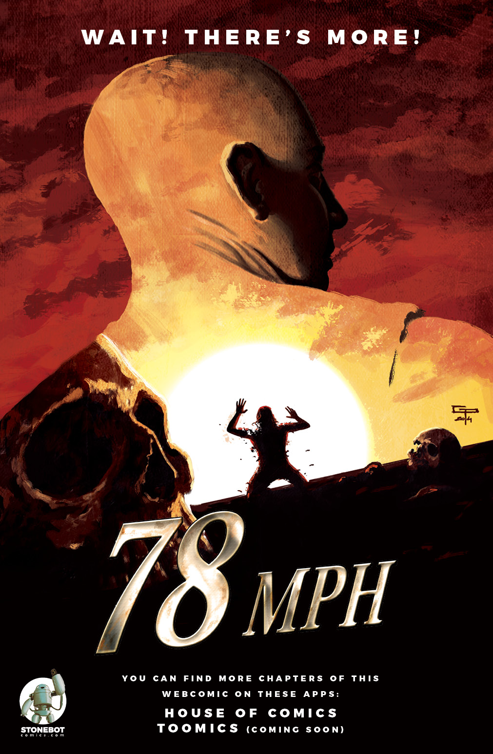 78 MPH Chapter #1 Page #25