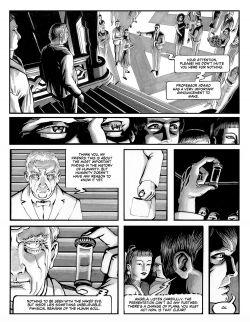 ANGELA DELLA MORTE Chapter #1 Page #7