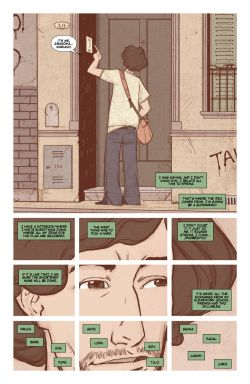 DOMESTIC Chapter #1 Page #16