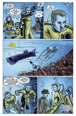FICTIONAUTS Chapter #1 Page #19
