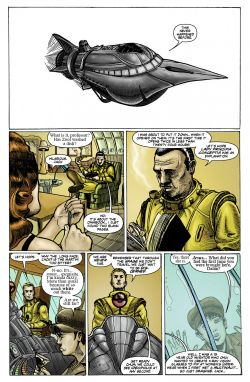 FICTIONAUTS Chapter #1 Page #10