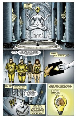 FICTIONAUTS Chapter #1 Page #12