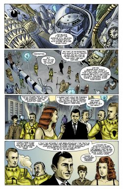 FICTIONAUTS Chapter #1 Page #13