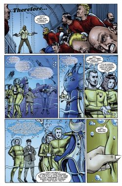 FICTIONAUTS Chapter #1 Page #21