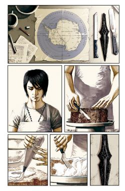 MEGA Chapter #1 Page #3