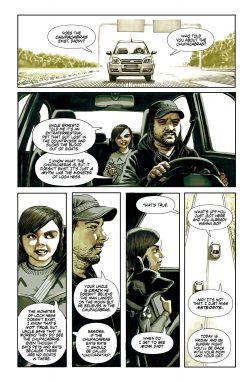 MEGA Chapter #1 Page #11