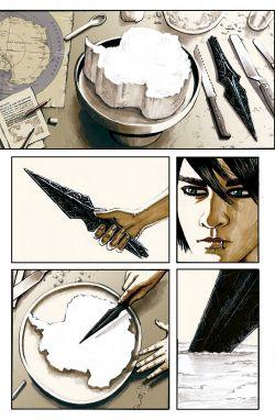 MEGA Chapter #1 Page #4