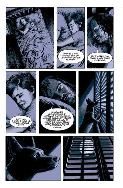 MEGA Chapter #1 Page #20