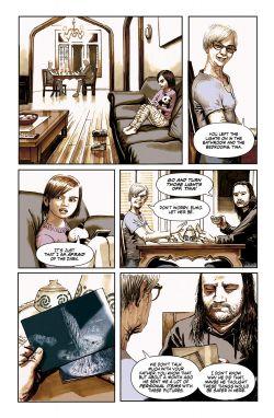 MEGA Chapter #1 Page #13