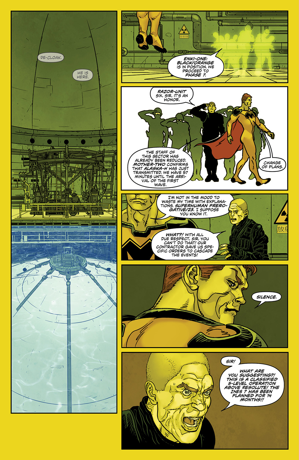 MONARCH Chapter #1 Page #14