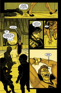 MONARCH Chapter #1 Page #15