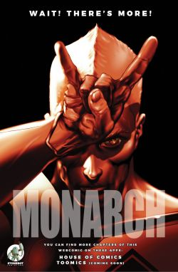 MONARCH Chapter #1 Page #28