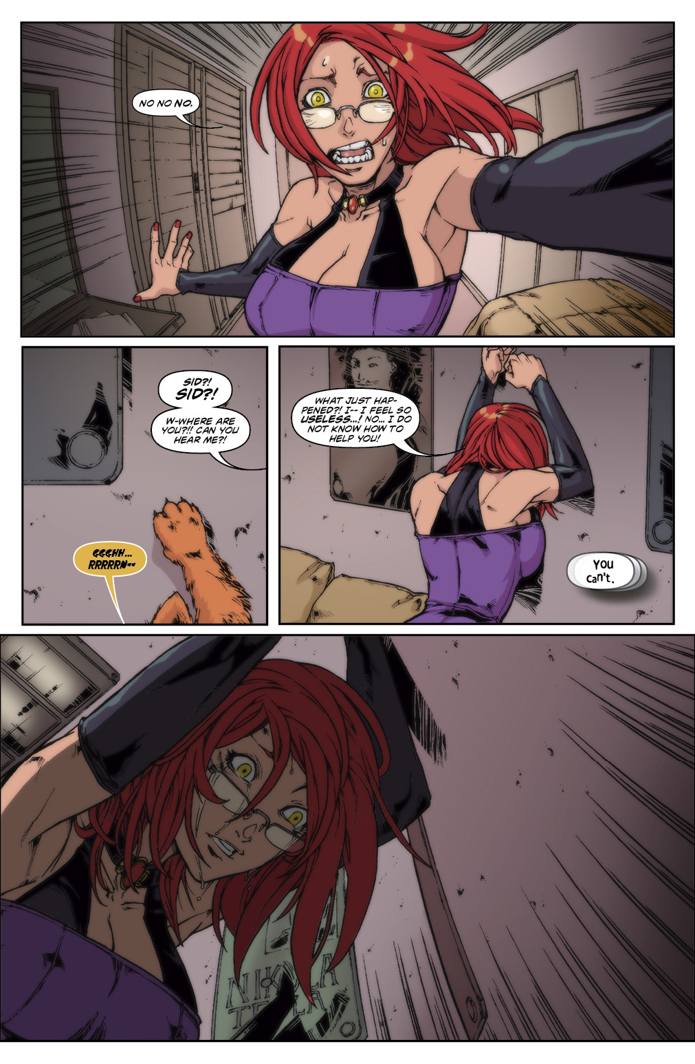 TIME 5 Chapter #1 Page #13
