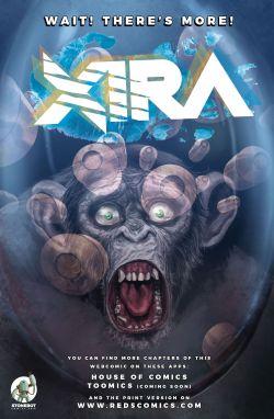 XIRA Chapter #1 Page #27