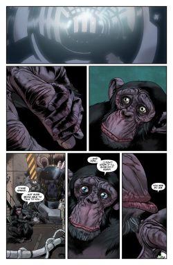 XIRA Chapter #1 Page #22