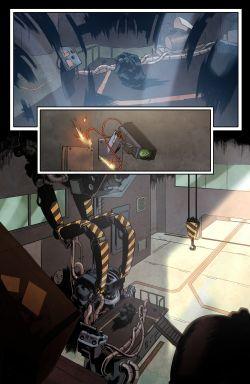 XIRA Chapter #1 Page #23