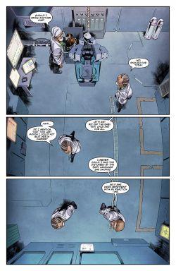 XIRA Chapter #1 Page #7