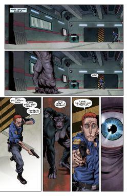 XIRA Chapter #1 Page #18