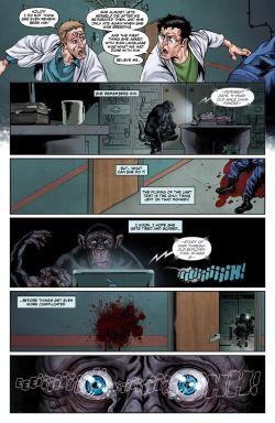 XIRA Chapter #1 Page #17