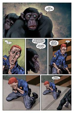 XIRA Chapter #1 Page #20