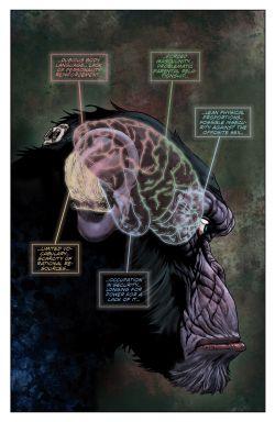 XIRA Chapter #1 Page #19