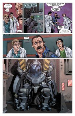 XIRA Chapter #1 Page #21