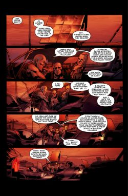 78 MPH Chapter #2 Page #9