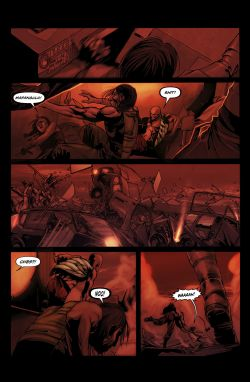 78 MPH Chapter #3 Page #10