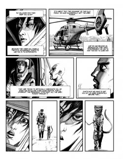 ANGELA DELLA MORTE 2 Chapter #1 Page #13