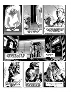 ANGELA DELLA MORTE 2 Chapter #1 Page #5