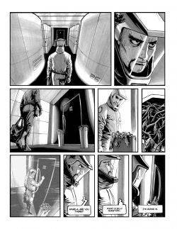 ANGELA DELLA MORTE 2 Chapter #1 Page #7
