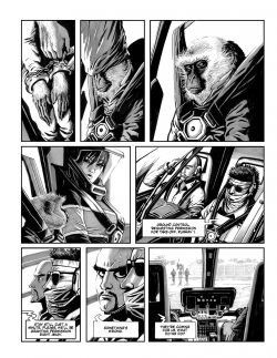 ANGELA DELLA MORTE 2 Chapter #1 Page #14