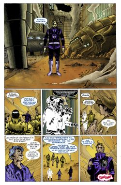 FICTIONAUTS Chapter #2 Page #16