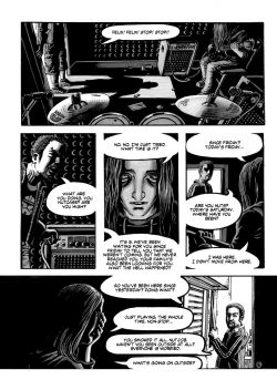 LEGION Chapter #1 Page #7