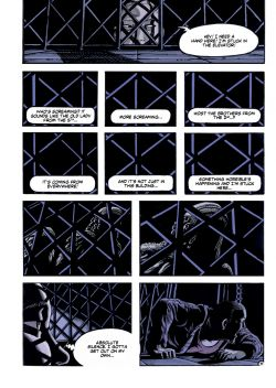 LEGION Chapter #1 Page #13