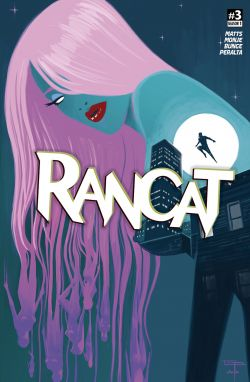 RANCAT Chapter #3 Page #1
