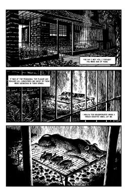 THE SKELETON Chapter #6 Page #2