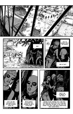 THE SKELETON Chapter #7 Page #2