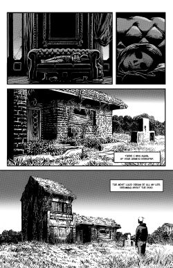 THE SKELETON Chapter #9 Page #7