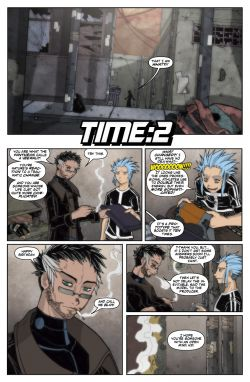 TIME 5 Chapter #2 Page #2