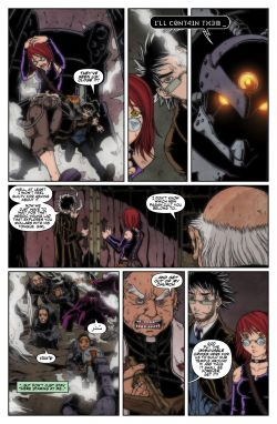 TIME 5 Chapter #5 Page #13