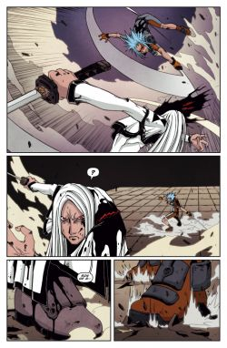 TIME 5 Chapter #6 Page #4