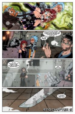 TIME 5 Chapter #5 Page #20