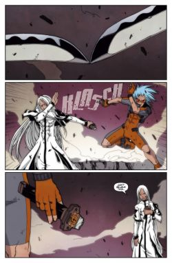 TIME 5 Chapter #6 Page #10